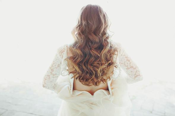RUSTIC WEDDING - фото №29
