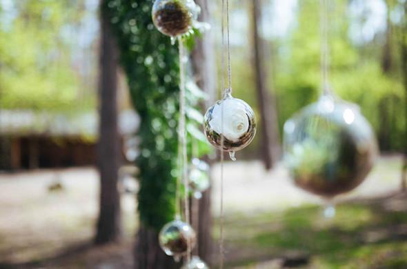 RUSTIC WEDDING - фото №28