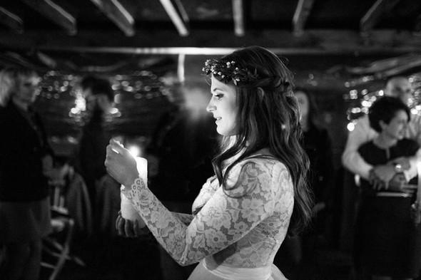 RUSTIC WEDDING - фото №15