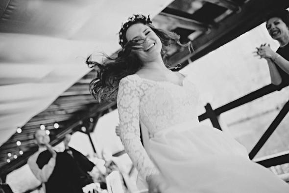 RUSTIC WEDDING - фото №5