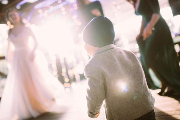 RUSTIC WEDDING - фото №2