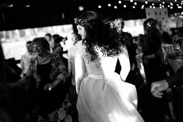 RUSTIC WEDDING - фото №1
