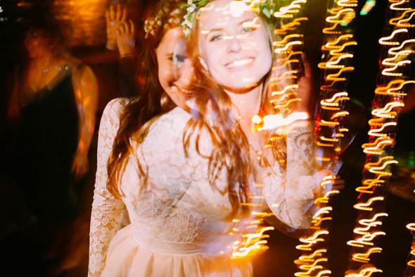 RUSTIC WEDDING - фото №8