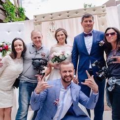 Андрій Семенчук - ведущий в Ровно - фото 4