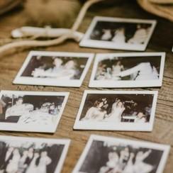 Декор и полиграфия - пригласительные на свадьбу в Днепре - фото 3
