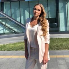 Жанна Белецкая - ведущий в Харькове - фото 2