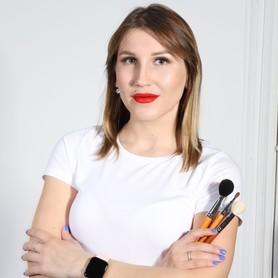 Кристина  Пахомова