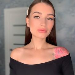 Кристина  Пахомова - стилист, визажист в Киеве - фото 1