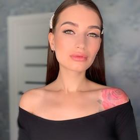 Кристина  Пахомова - стилист, визажист в Киеве - портфолио 1