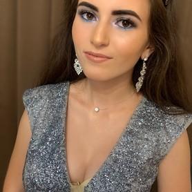 Кристина  Пахомова  - портфолио 5