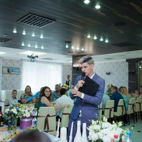 Макс Ветлов - ведущий в Одессе - портфолио 2
