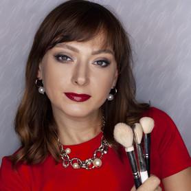 Екатерина Наточина