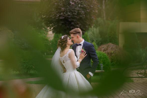 Весёлая и драйвовая свадьба - фото №7