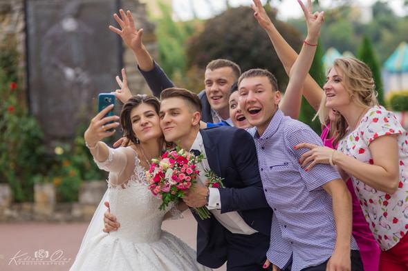 Весёлая и драйвовая свадьба - фото №6