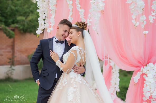 Свадебная прогулка Стаса и Тани - фото №4