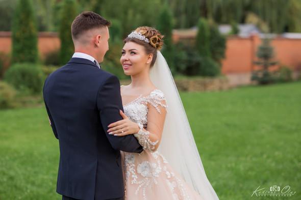 Свадебная прогулка Стаса и Тани - фото №7