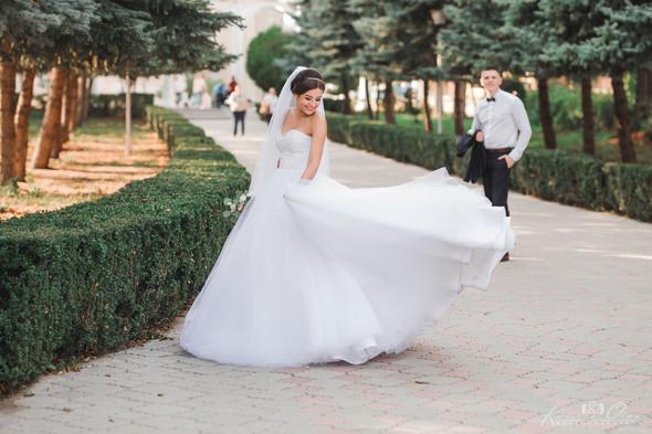 Свадебная прогулка - фото №12