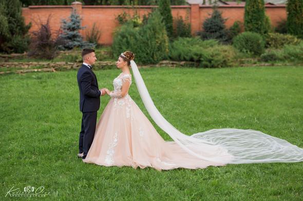 Свадебная прогулка Стаса и Тани - фото №6