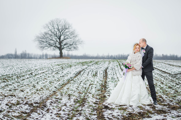 Станислав и Анастасия - фото №11