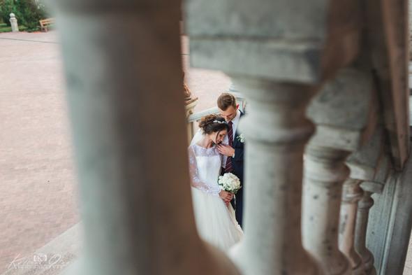 Свадебная прогулка - фото №6