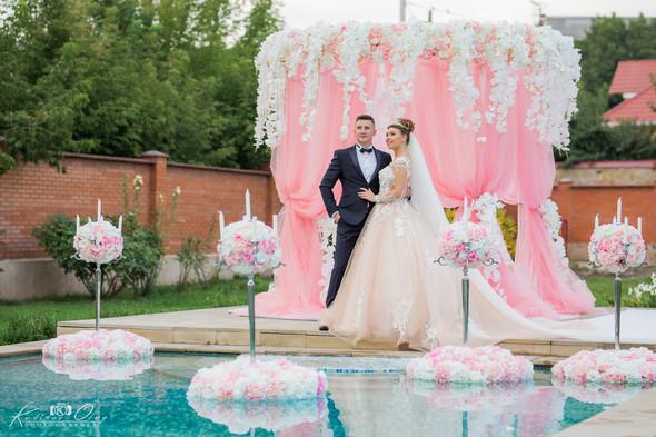 Свадебная прогулка Стаса и Тани - фото №3