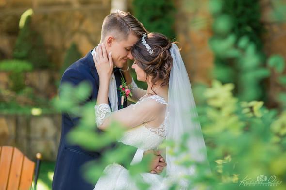 Весёлая и драйвовая свадьба - фото №13