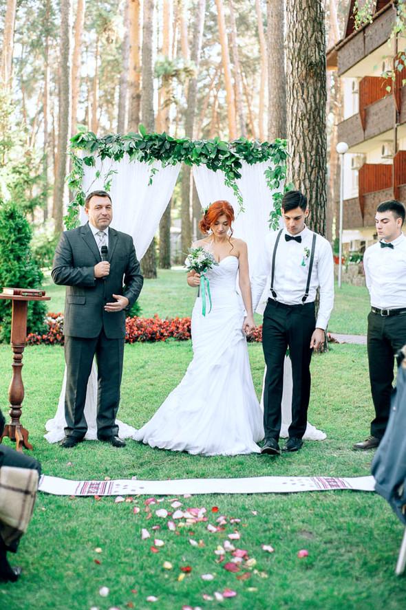 Анастасия и Богдан  - фото №48