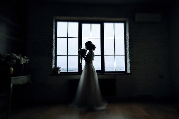 Свадебный будуар, утро невесты - фото №33