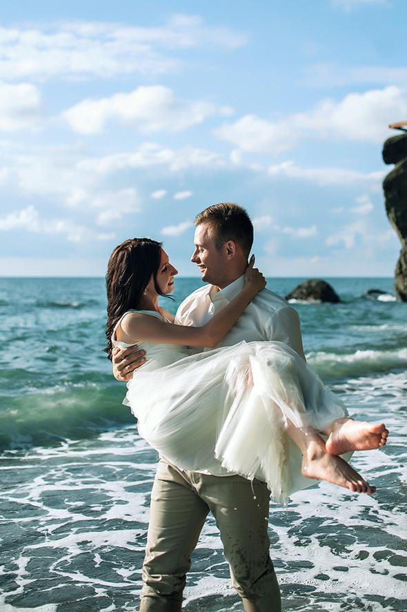 Полина и Игорь - фото №12