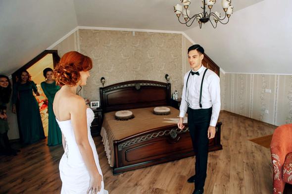 Анастасия и Богдан  - фото №19