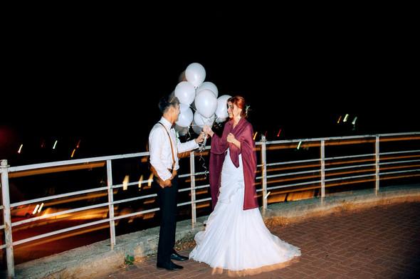 Анастасия и Богдан  - фото №60
