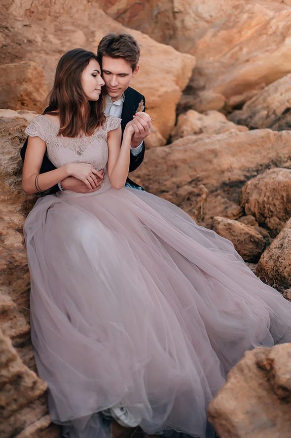 Анастасия и Влад - фото №14