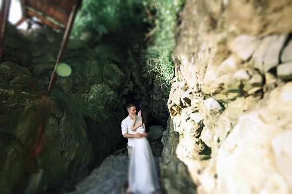 Полина и Игорь - фото №10