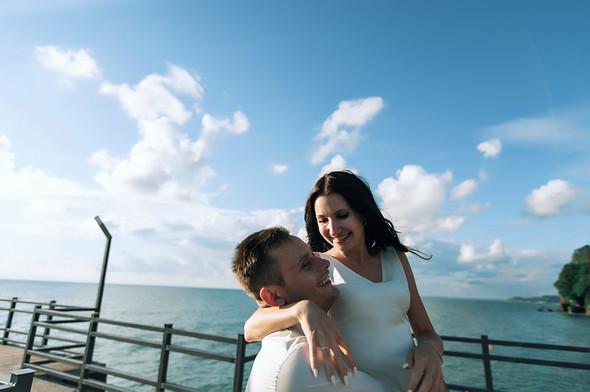Полина и Игорь - фото №16