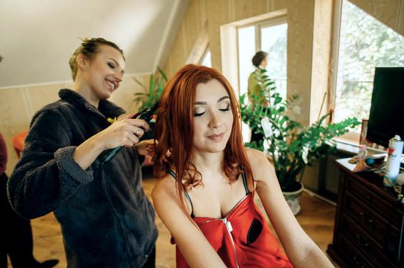 Анастасия и Богдан  - фото №3