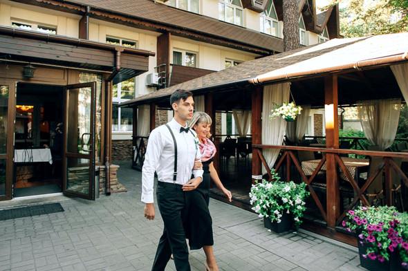 Анастасия и Богдан  - фото №36