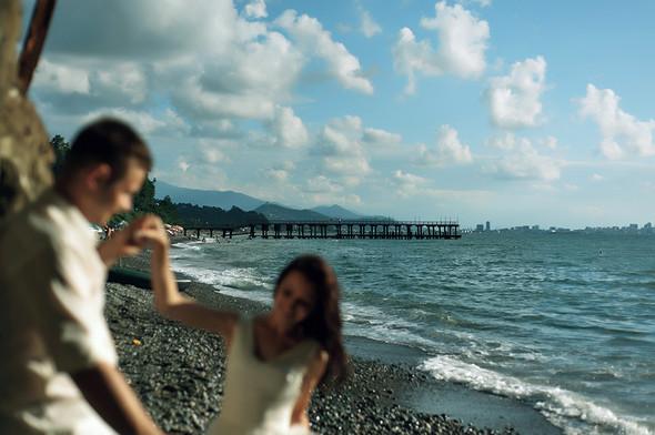 Полина и Игорь - фото №5