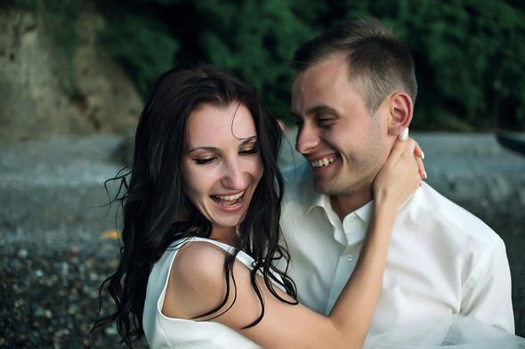 Полина и Игорь - фото №8