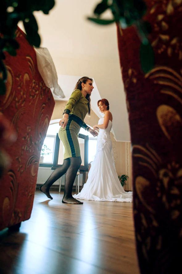 Анастасия и Богдан  - фото №10