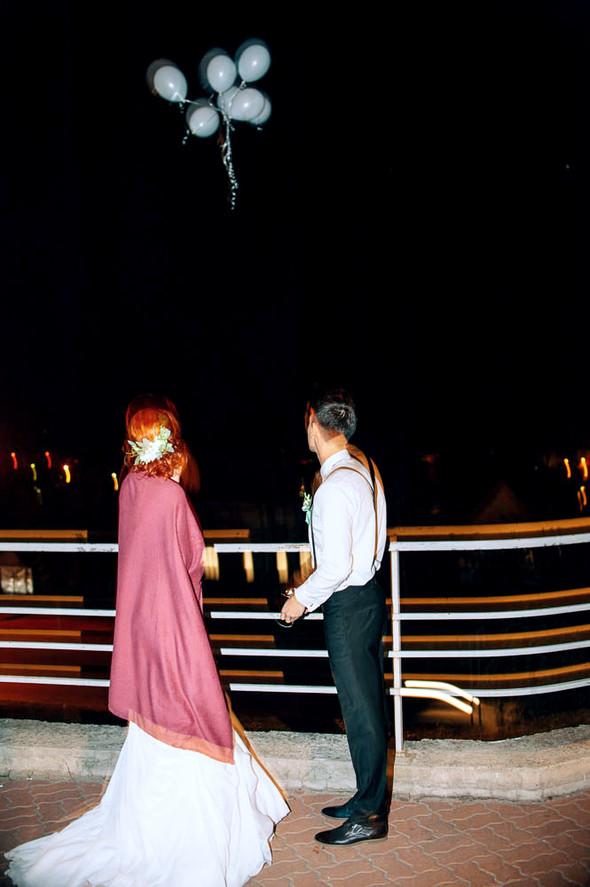 Анастасия и Богдан  - фото №59