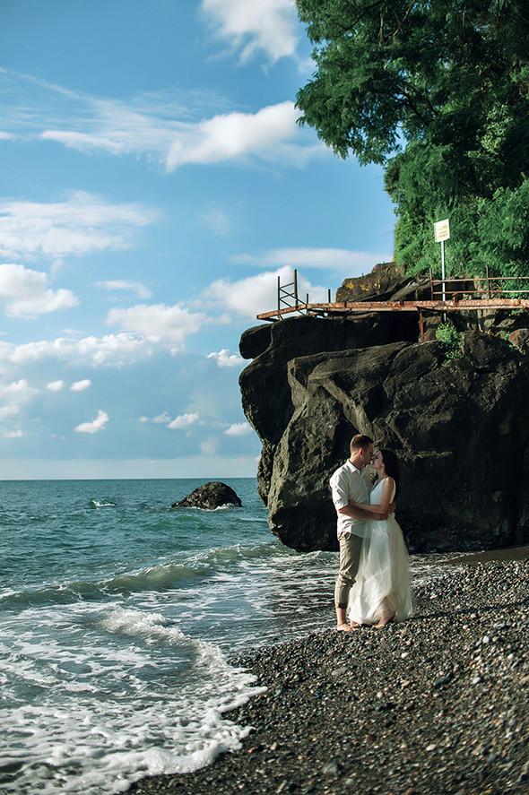 Полина и Игорь - фото №13