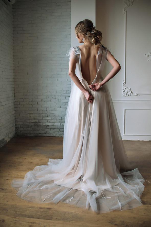 Свадебный будуар, утро невесты - фото №22