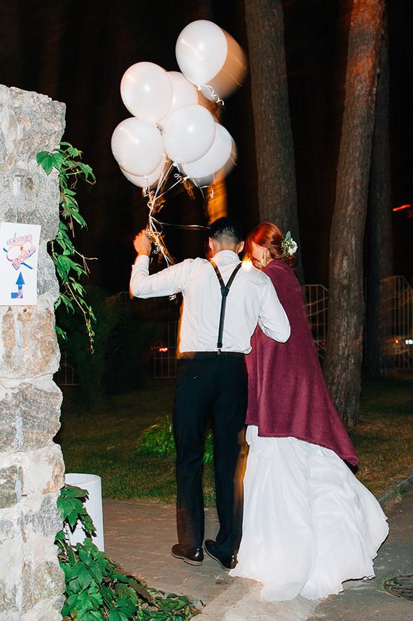 Анастасия и Богдан  - фото №58