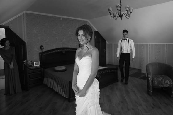 Анастасия и Богдан  - фото №18
