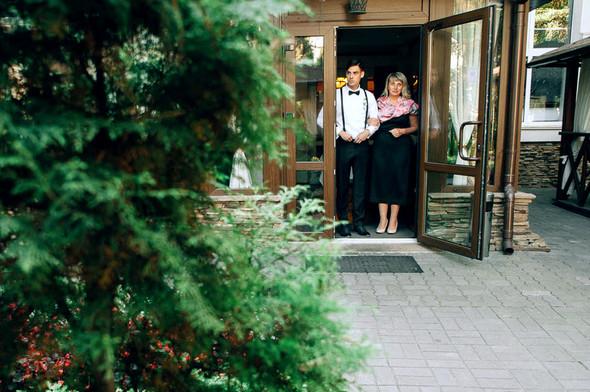 Анастасия и Богдан  - фото №35
