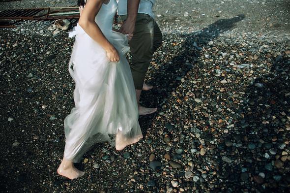 Полина и Игорь - фото №14