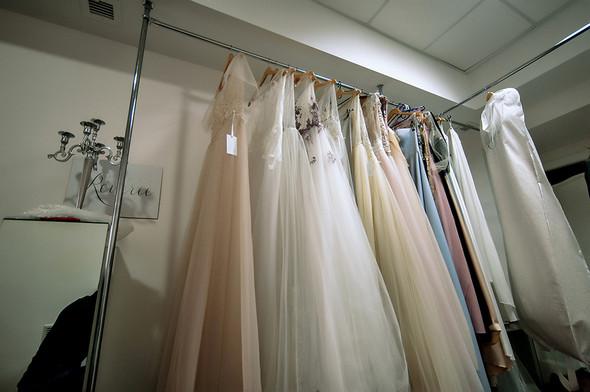Свадебный будуар, утро невесты - фото №2