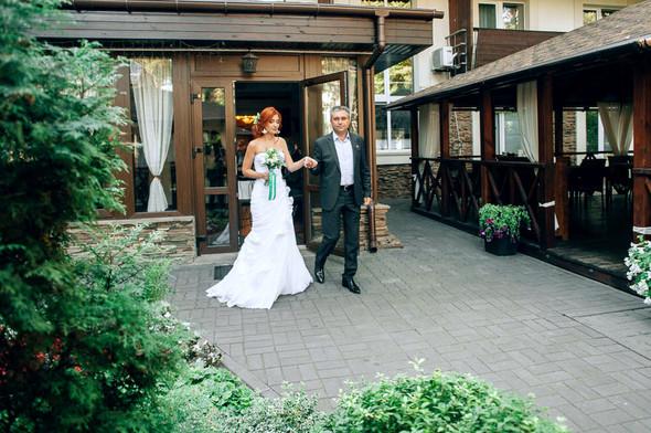 Анастасия и Богдан  - фото №40