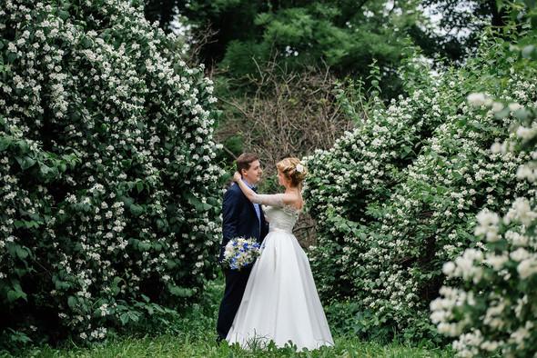 Свадьба Виктор и Света - фото №36