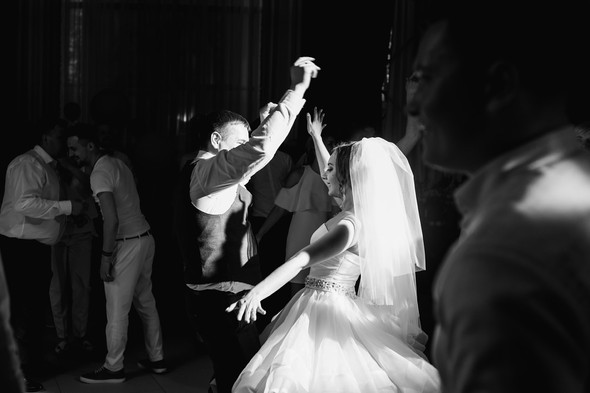 Свадьба Саша и Таня - фото №73